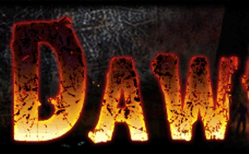Grim Dawn Now Available on Steam