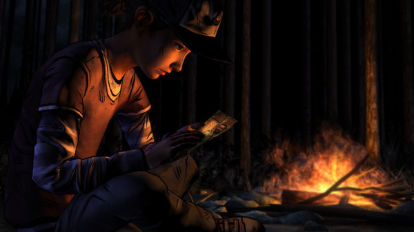 I miss him too, Clem...