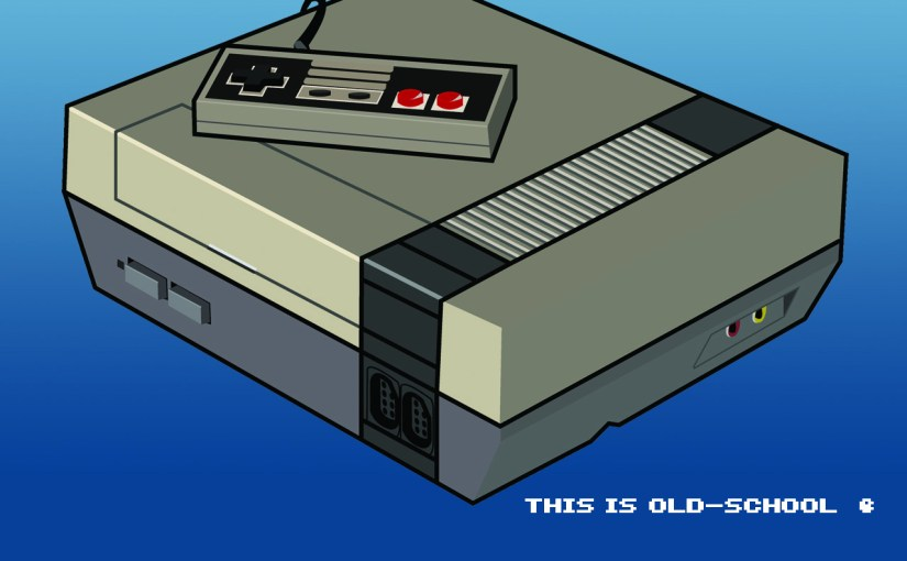 Dark Souls & Nintendo Hard – The Old School Paradigm