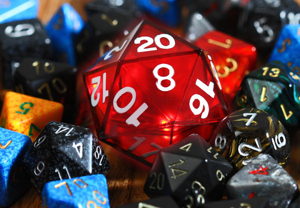 RPG Triumph…and Defeat – Issue 2