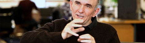 WLTM: Peter Molyneux