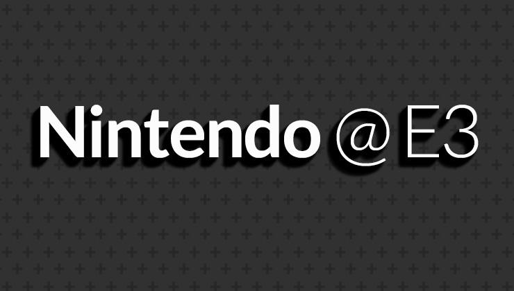 The Nintendo Matter – E3 2014