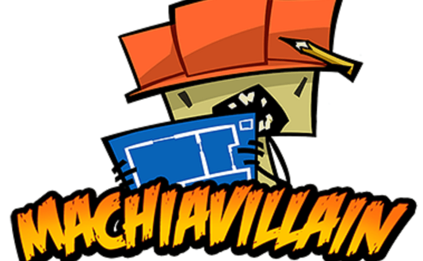 Rezzed 2015 – Machiavillain