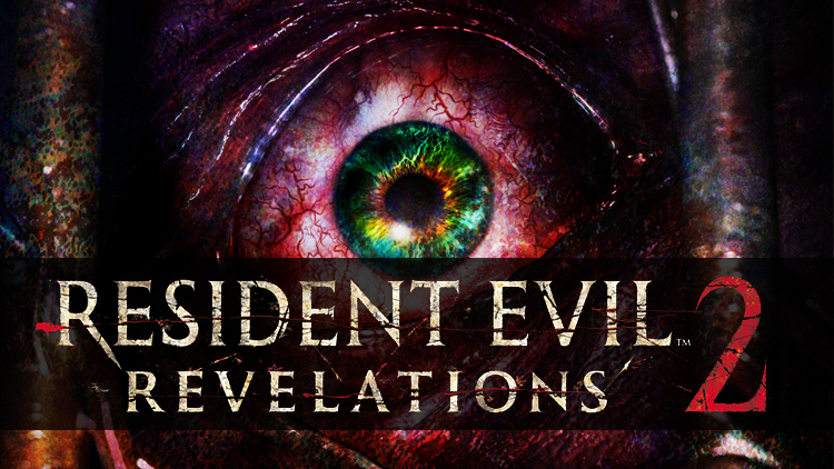 Review: Resident Evil: Revelations 2