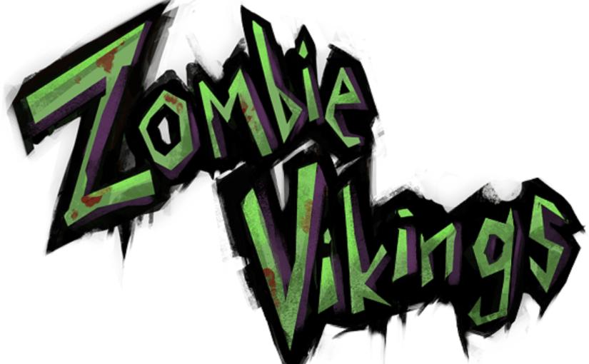 Rezzed 2015 – Zombie Vikings