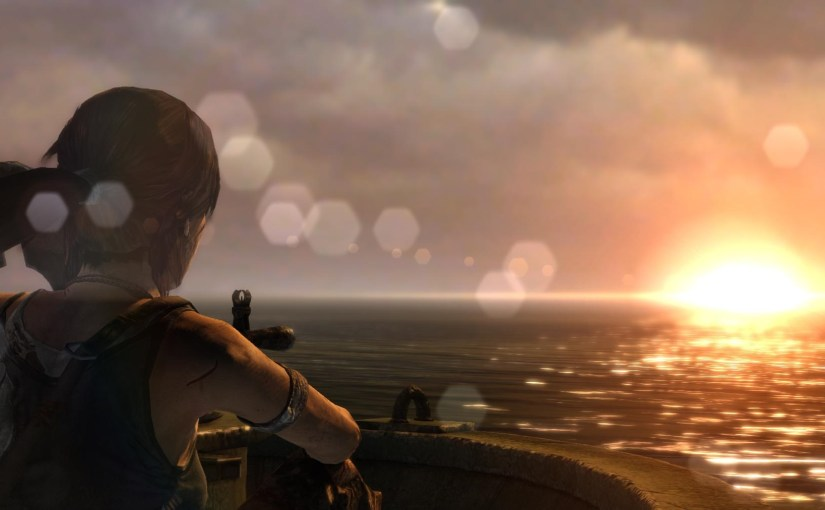 Potential of the Tomb Raider