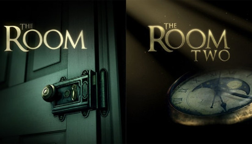 Review: The Room & The Room Two
