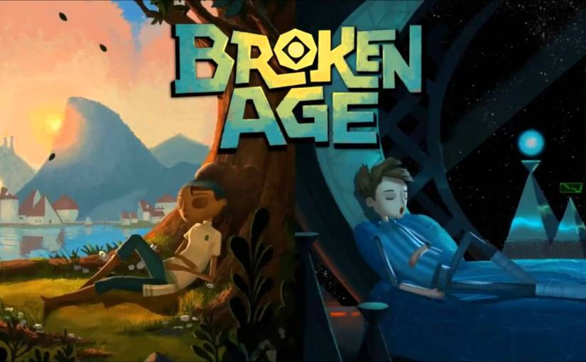 Review: Broken Age