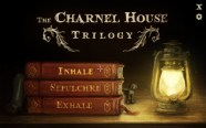 The three short episodes in this adventure