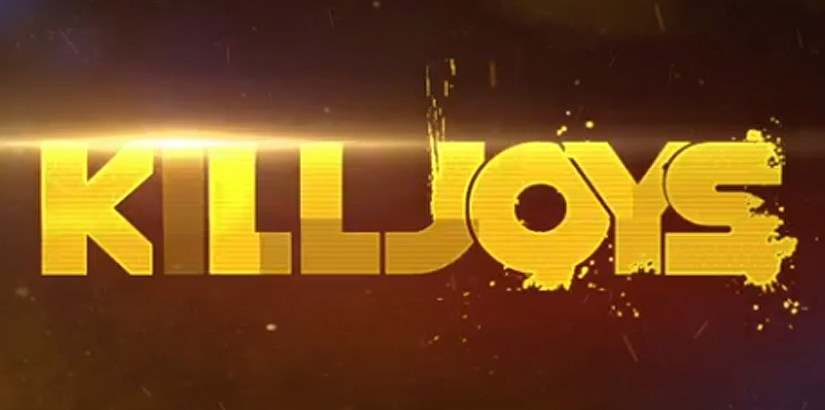 First Look: Killjoys