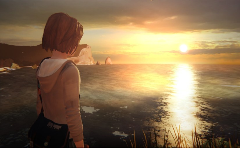 Let's Play – Life is Strange