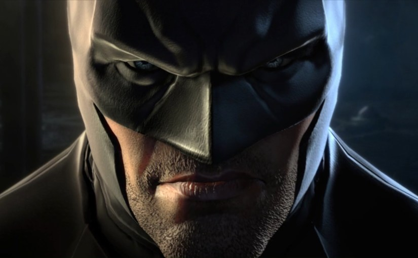 Dropping the Pen – The Storytelling Flaws in Batman Arkham