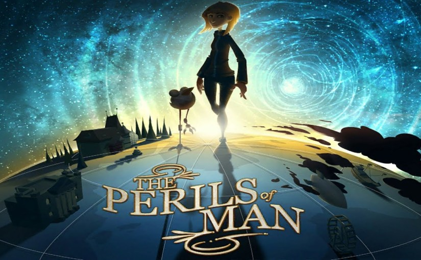 Review: The Perils of Man
