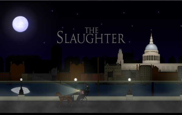 The Slaughter Act One