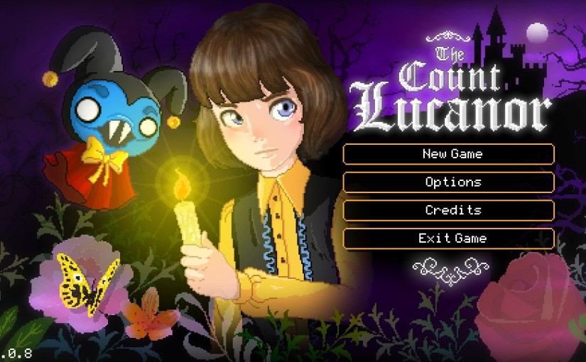 Review: The Count Lucanor
