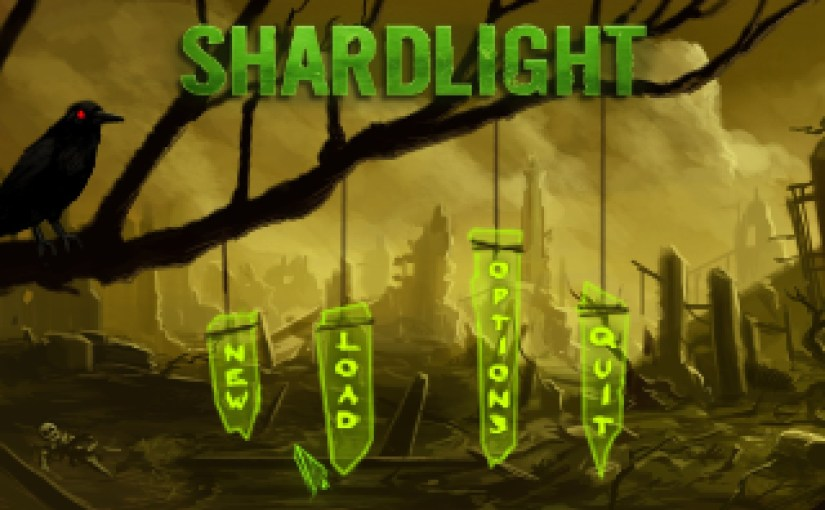 Review: Shardlight