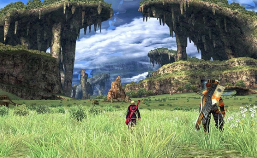 Five things I love about JRPGs