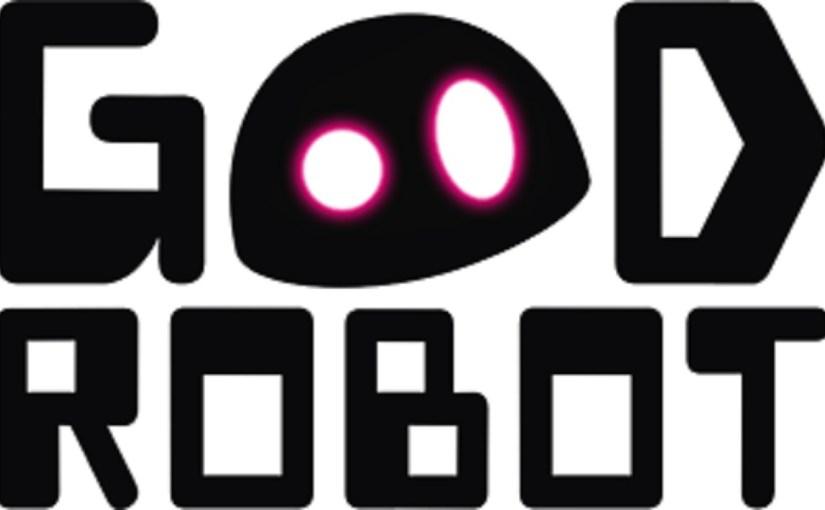 Review: Good Robot