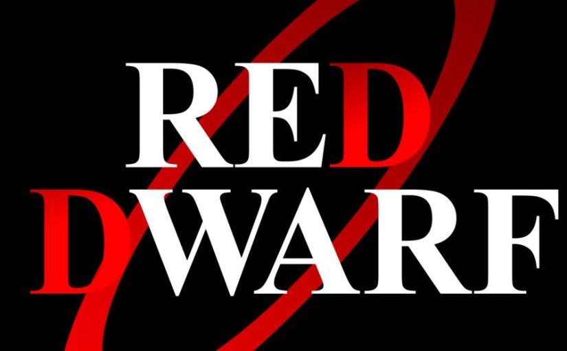 Oldies but Goodies – Red Dwarf