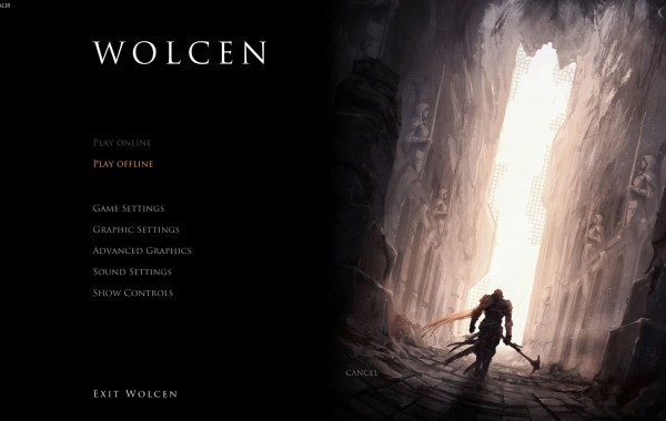 Umbra | Wolcen