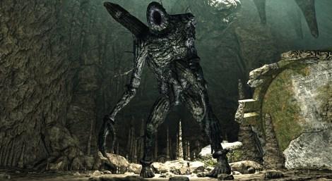 The Last Giant