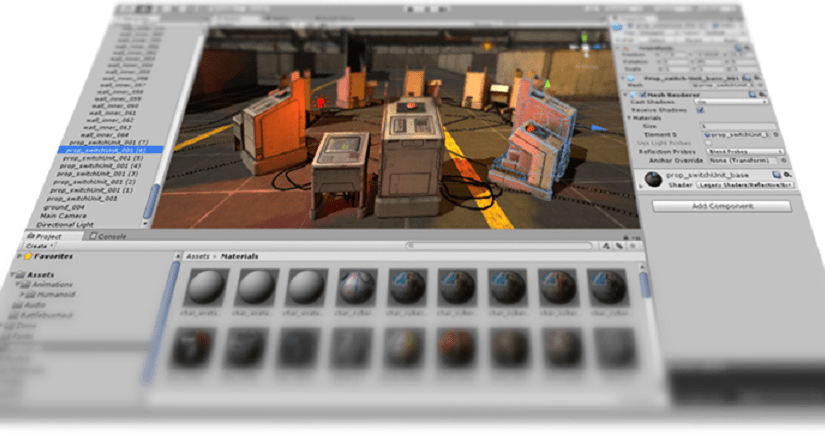 Game Building – Homebrew or Third Party Engines?