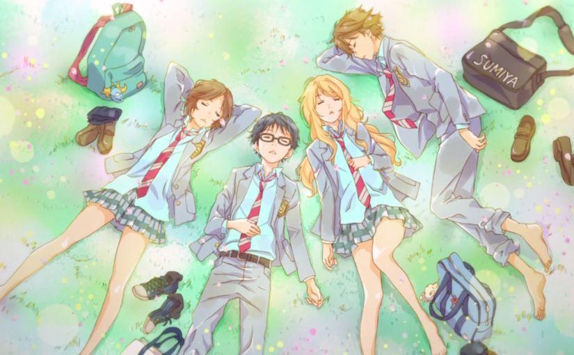 Beautiful Stories – Shigatsu wa Kimi no Uso