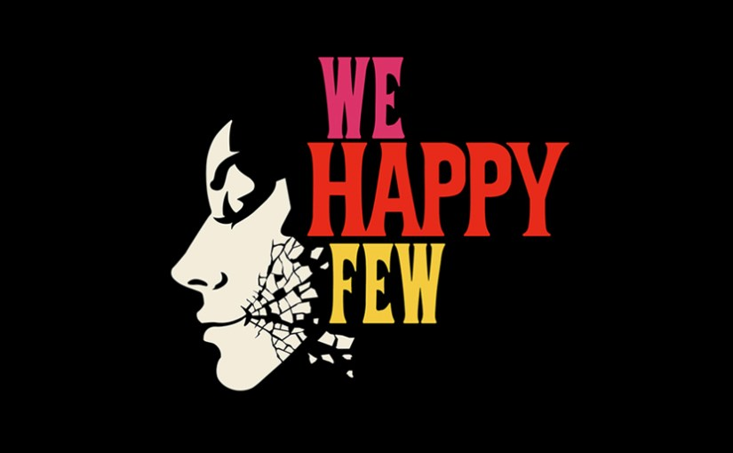 Preview: We Happy Few
