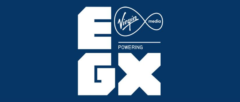 The EGX Experience 2016