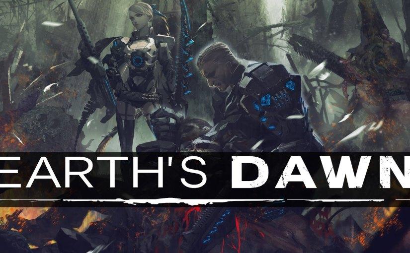 EGX 2016 – Rising Star Games – Earth's Dawn