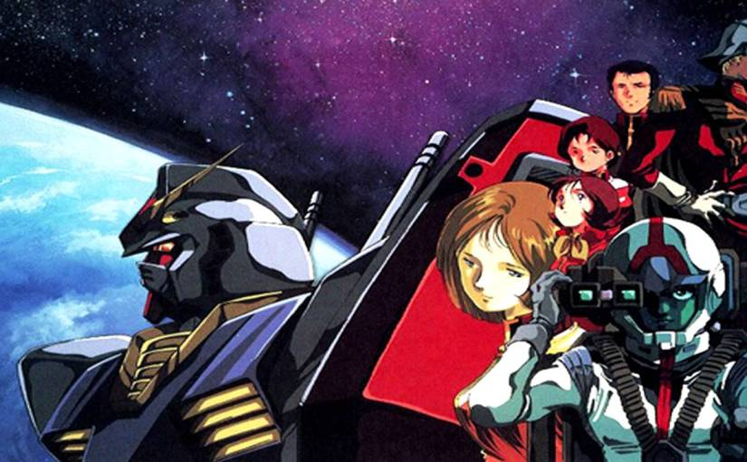 Mobile Suit Gundam: My Favourites! – Part 1