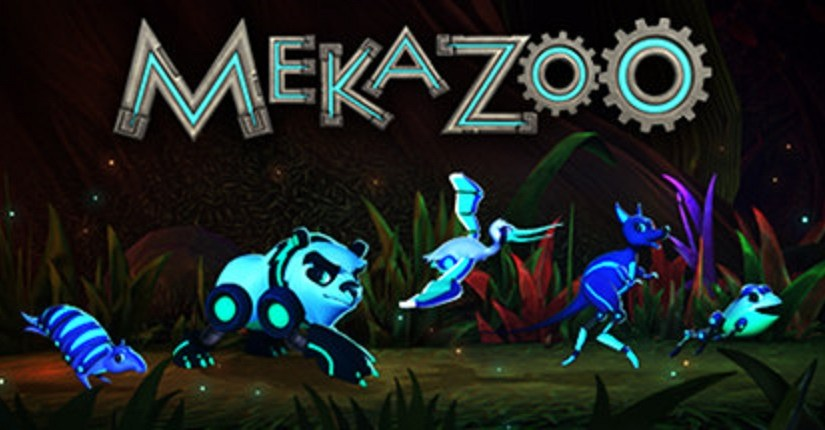 Review: Mekazoo