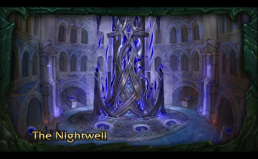 World of Warcraft: Legion – My Nighthold Expectations