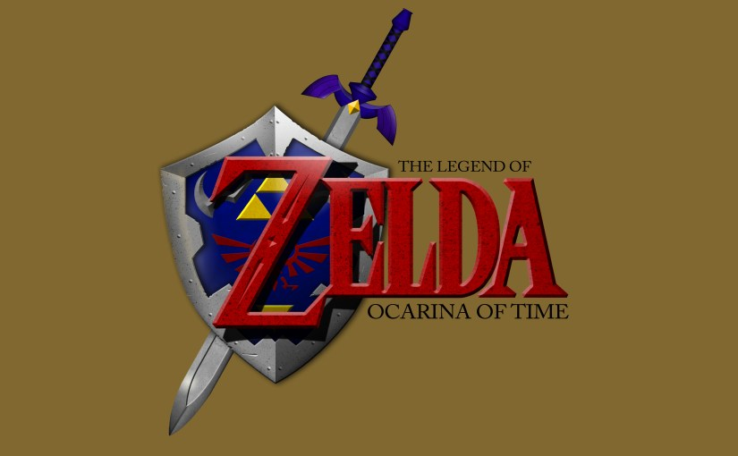 Countdown to Nintendo Switch – Top 5 Zelda – Ocarina of Time