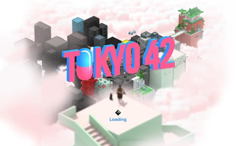 Review: Tokyo 42