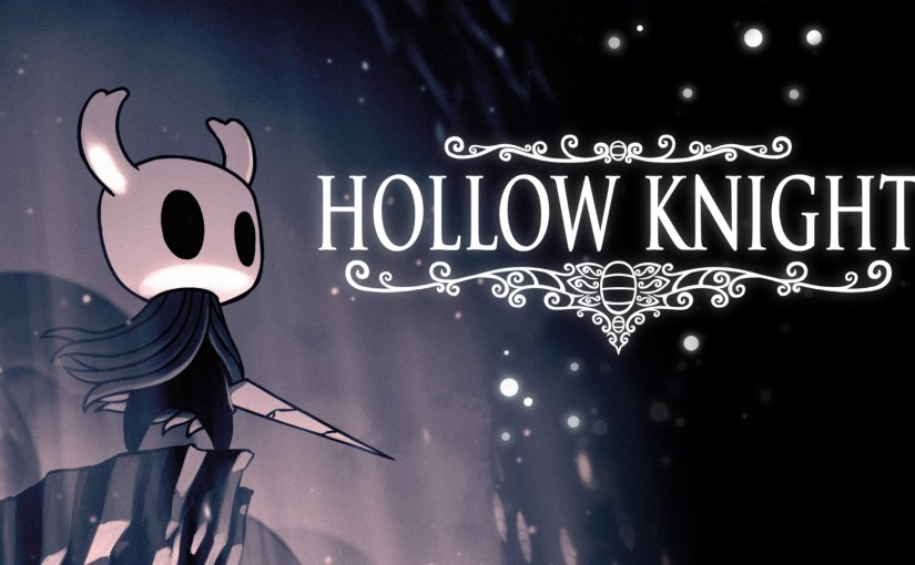 Glorious Genre Blend – Hollow Knight