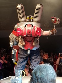 LOVED THIS TORBJORN!