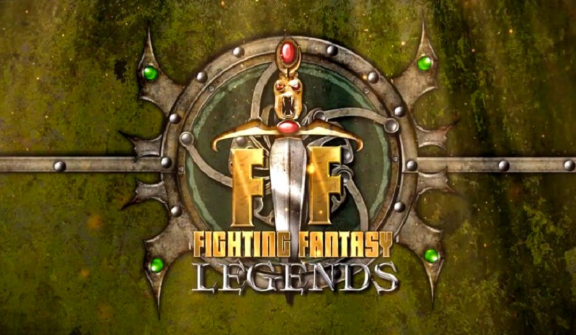 Review: Fighting Fantasy Legends