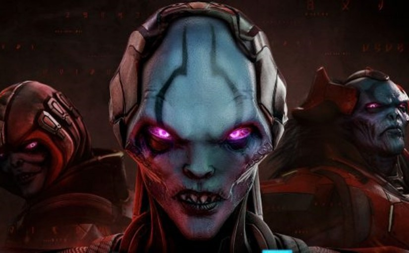 XCOM 2 – Ranking the Chosen!
