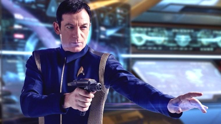 Star Trek Discovery - Lorca