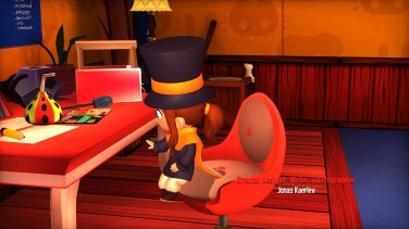 A Hat in Time - Memories
