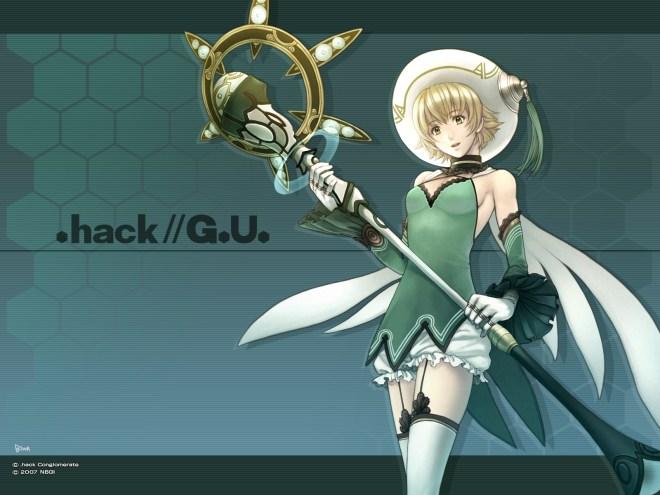 .Hack//G.U. - Atoli