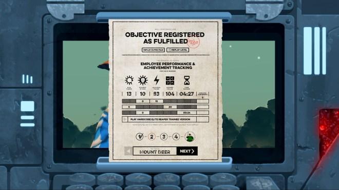 Felix the Reaper - Score