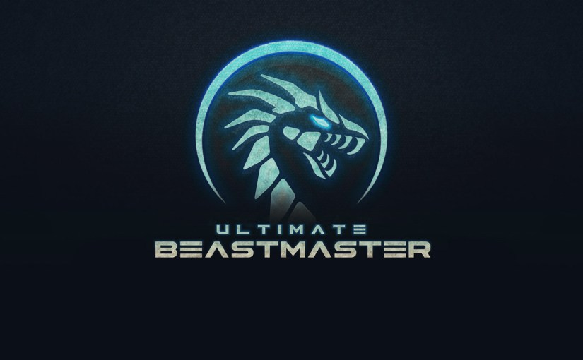 Ultimate BeastMaster – Gaming Edition – Week 4 Challengers!