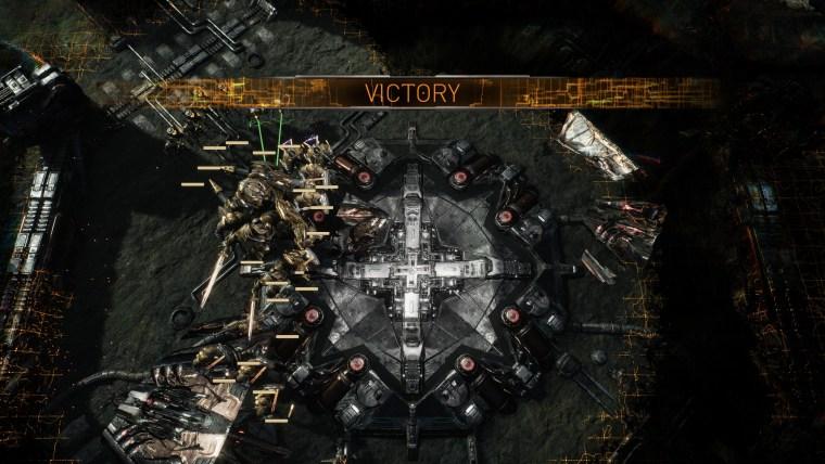 Golem Gates - Gate Destruction
