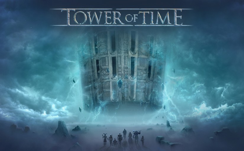 Review: Tower of Time