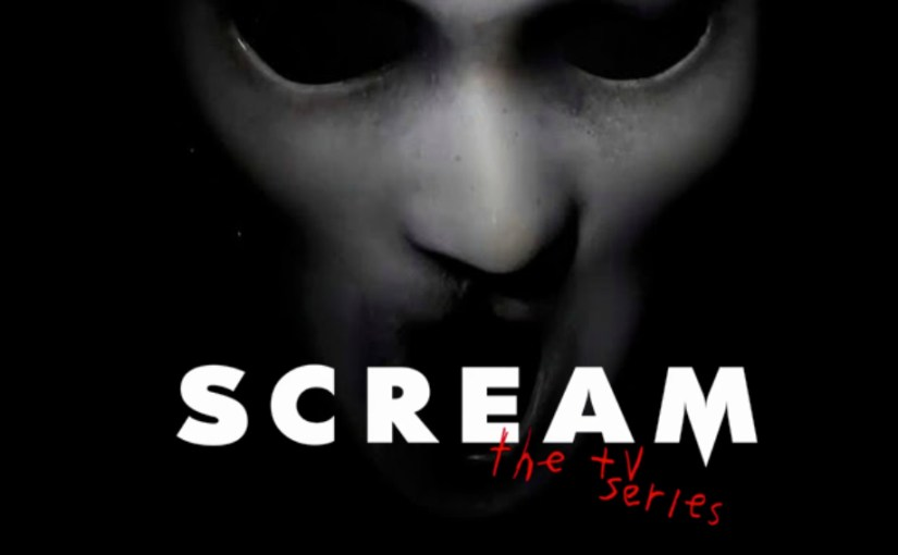 Netflix Recommendations – Scream TV