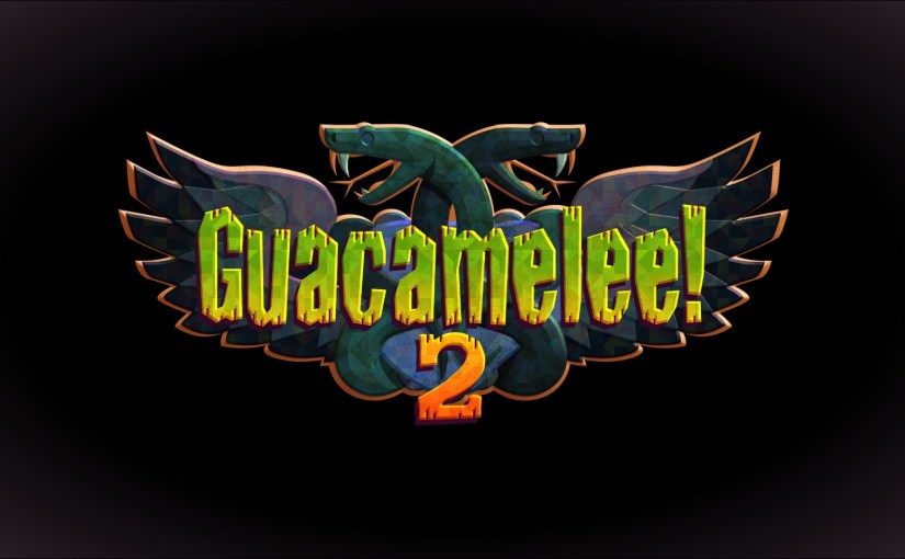 Review: Guacamelee! 2
