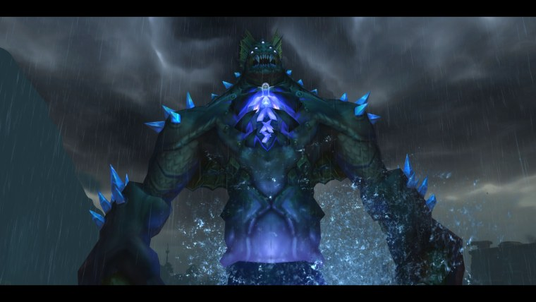 Battle for Azeroth - Avatar