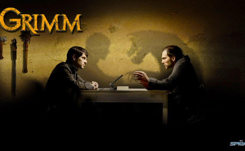 Series to Binge – Grimm